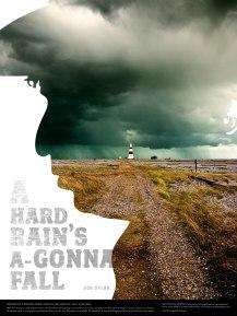 Dylan Hard Rain